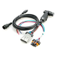Edge EAS Power Switch w/Starter Kit - Fits: Edge CTS Monitor - 98609