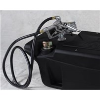 Titan Fuel Tank - Transfer Pump Kit - For use w/Titan 60 Gallon In Bed Fuel Tank - 9901130