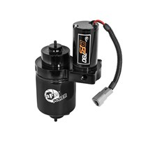 AFE DFS780 Fuel System (Relay Controlled/Full-Time Operation) - 2017-2019 Ford Powerstroke 6.7L