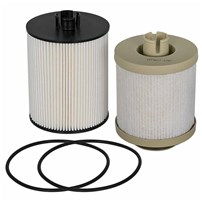 Pro GUARD D2 Fuel Filter Ford Diesel Trucks 08-10 V8-6.4L (td)