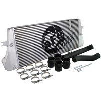 AFE BladeRunner GT Series Intercooler Package w/ Tubes - 94-02 Cummins - 46-20062