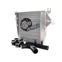 AFE BladeRunner GT Series Intercooler Package w/ Tubes - 10-11 Cummins - 46-20082