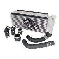 AFE BladeRunner GT Series Intercooler Package w/ Tubes - 13-16 Cummins - 46-20132-B