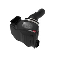aFe Momentum HD Cold Air Intake System w/ Pro DRY S Media GM Diesel Trucks 20-21 V8-6.6L (td) L5P