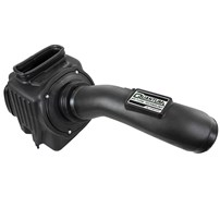 AFE Quantum Cold Air Intake System (Oiled Filter)- 17-18 Duramax L5P