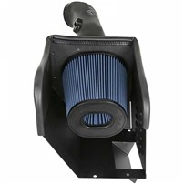 aFe Pro 5R Stage 2 XP Magnum Force Cold Air Intake System - 17-19 GM 6.6L Duramax L5P