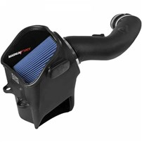aFe Pro 5R Stage 2 Magnum Force Cold Air Intake System - 17-19 Ford 6.7L Powerstroke