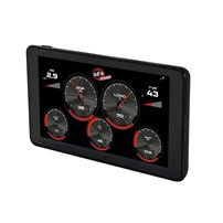 AFE AGD Advanced Gauge Display Monitor 5.5