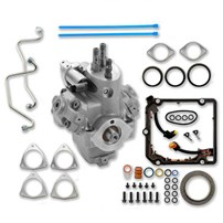 Alliant Power Remanufactured (HPOP) High Pressure Fuel Pump with Installation Kit - 08-10 Ford Powerstroke - AP63643