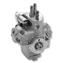 Alliant Power Remanufactured (HPOP) High Pressure Fuel Pump (Pump Only) - 08-10 Ford Powerstroke - AP63645