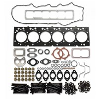 Alliant Power Head Gasket Kit w/ARP Studs - 07-13 Dodge Cummins 2500/3500 | 08-09 Dodge 4500/5500