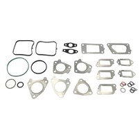 Alliant Power Turbocharger Install Kit - 11-16 Duramax LML