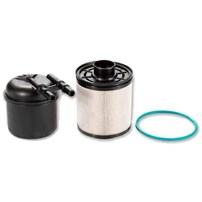 Alliant Power Fuel Filter Element Service Kit - 11-16 Ford Powerstroke