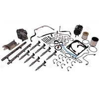 Alliant Power Fuel Contamination Kit - Ford 6.4L