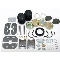 Pacbrake Air Spring Kit - 03-13 Dodge RAM 2500/3500 4WD, 07-13 RAM 3500 (CHASSIS CAB) 2WD/4WD - HP10002