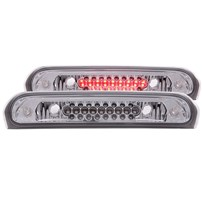 Anzo Chrome LED 3rd Brake Light - 03-09 Dodge Ram 2500/3500 - 531001