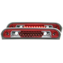 Anzo Red/Clear LED 3rd Brakelight - 03-09 Dodge Ram 2500/3500 - 531007