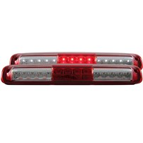 Anzo Red LED 3rd Brake Light - 99-07 GM Silverado / Sierra - 531029