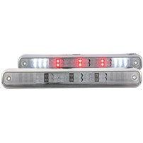 Anzo Chrome LED 3rd Brake Light - 88-98 GM Full Size - 531064