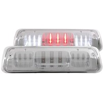 Anzo Clear LED 3rd Brake Light - 2010-2014 Dodge Ram - 531070
