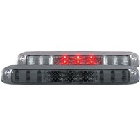 Anzo Smoked LED 3rd Brake Light - 99-07 GM Silverado/Sierra - 531075