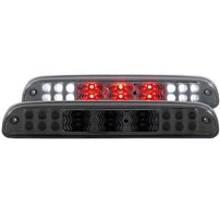 Anzo Smoked LED 3rd Brake Light - 99-15 Ford Super Duty - 531077
