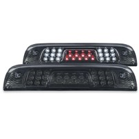 Anzo Smoked LED 3rd Brake Light - 15-17 GM Silverado/Sierra - 531097
