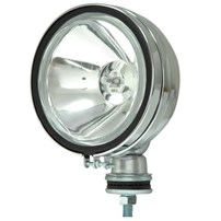 Anzo H3 Round Off-Road Light - Universal - 6