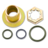 Alliant Power IPR Valve Seal Kit - 94-03 Ford Powerstroke 7.3L International T444E - AP0003
