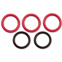 Alliant Power High Pressure Pump Seal Replacement Kit - 94-03 Ford Powerstroke 7.3L International T444E - AP0011