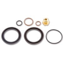 Alliant Power Fuel Filter Base and Hand Primer Seal Kit - 01-10 GM Duramax - AP0029