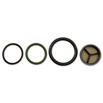 Alliant Power Injection Pressure Regulator (IPR) Valve Seal Kit - 03-07 Ford Diesel - 04-10 E Series - AP0035