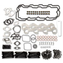 Alliant Power Head Installation Kit - 01-04 GM Duramax - AP0045