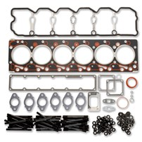 Alliant Power Head Gasket Kit Standard Thickness - 98-03 Dodge Cummins 5.9L ISB with VP44 - AP0053
