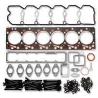 Alliant Power Head Gasket Kit Standard Thickness - 98-03 Dodge Cummins 5.9L ISB with VP44 - AP0053