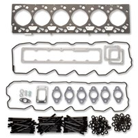 Alliant Power Head Gasket Kit (1.20 mm Head Gasket) - 2004-2006 Dodge Cummins 5.9L ISB w/ Common Rail - AP0055
