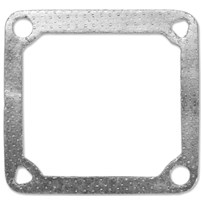 Alliant Power Intake Air Heater Gasket - 89-06 Dodge Cummins - AP0058