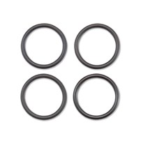 Alliant Power High Pressure Oil Rail Seal Kit - 03-07 Ford Diesel - 04-10 E Series - AP0070