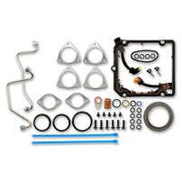 Alliant Power High Pressure Fuel Pump Installation Kit - 08-10 Ford Powerstroke 6.4L - AP0071