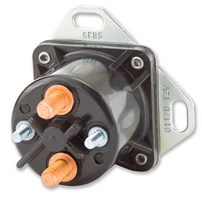 Alliant Power Glow Plug Relay - 94-03 Ford 7.3L Powerstroke - AP63405
