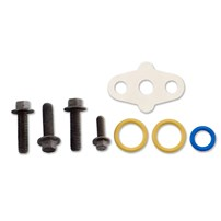 Turbo Installation Kit - 03-07 Ford Powerstroke 6.0L - AP63481