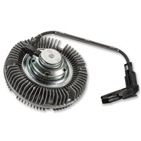Alliant Power Fan Clutch - 08-10 Ford 6.4L Powerstroke (Without snow plow package) - AP63499