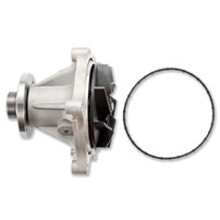 Alliant Power Water Pump - 08-10 Ford 6.4L Powerstroke - AP63504