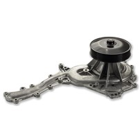 Alliant Power Water Pump (Primary water pump) - 11-15 Ford 6.7L Powerstroke - AP63507