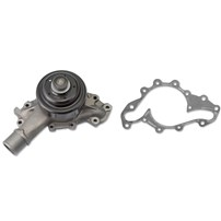 Alliant Water Pump - 99-03 6.5L GM - AP63561