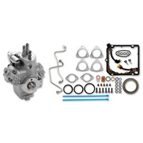 Alliant Power (HPOP) High Pressure Fuel Pump with Installation Kit 08-10 Ford Powerstroke - AP63640