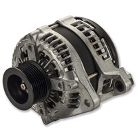 Alliant Power Alternator - 11-16 Ford 6.7L Powerstroke OEM # BC3Z10346A / D, GL8754, GL992  - AP83009
