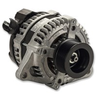Alliant Power Alternator - 11-16 Ford 6.7L Powerstroke OEM # BC3Z10346B, GL993  - AP83010