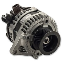 Alliant Power Alternator - 11-16 Ford 6.7L