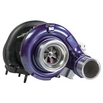 ATS VFR Turbocharger - 07.5-12 Dodge 6.7L